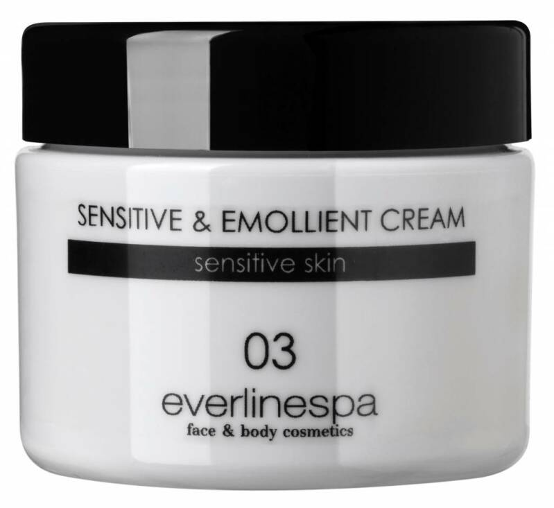 Nee - Perfect Skin Sensitive & Emollient Cream 50 ml