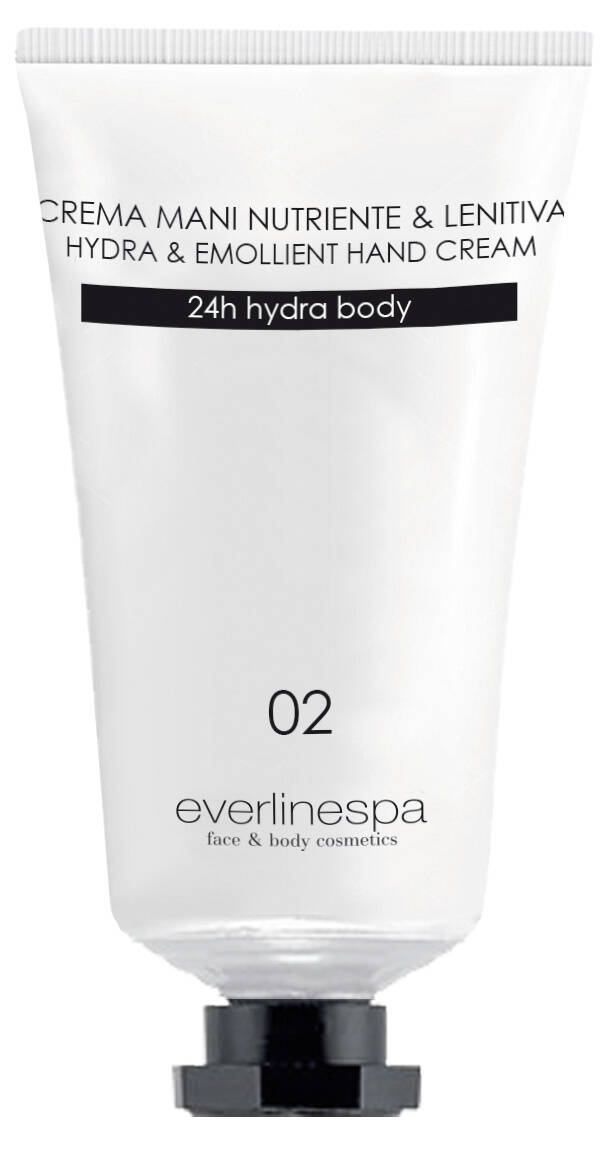 Nee - Perfect Skin Hydra & Emollient Handcrème 50ML