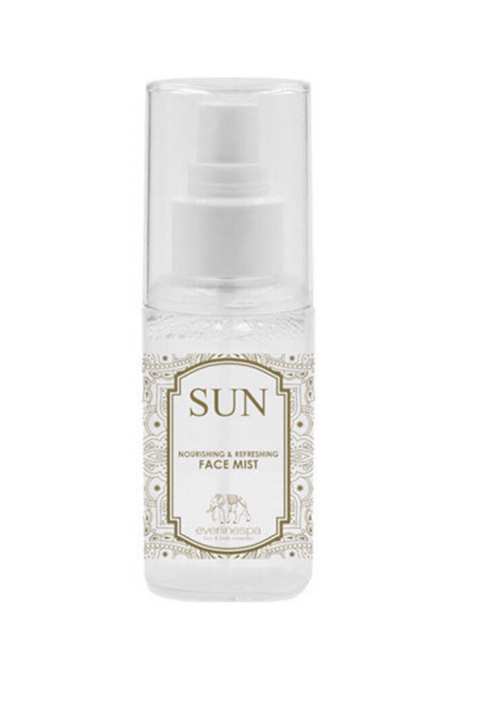 Nee Sun - Everline Spa Sun Nourishing and Refreshing Face Mist