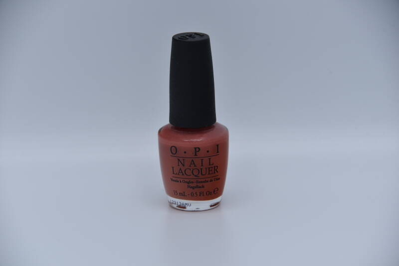 OPI - Schnapps Out Of It