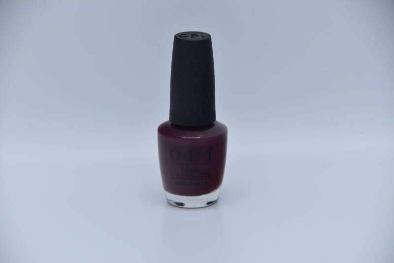OPI - Yes My Condor Can - Do