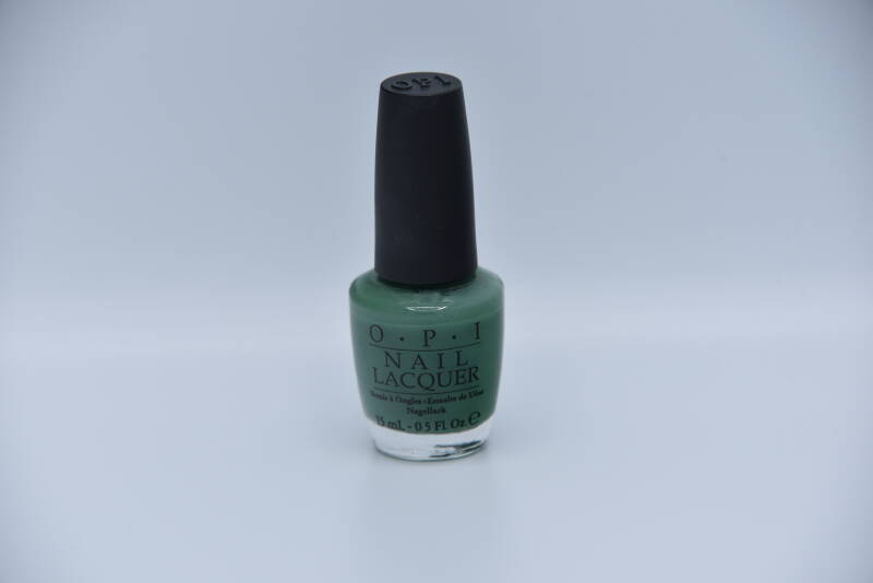 OPI - Don't Mess With OPI