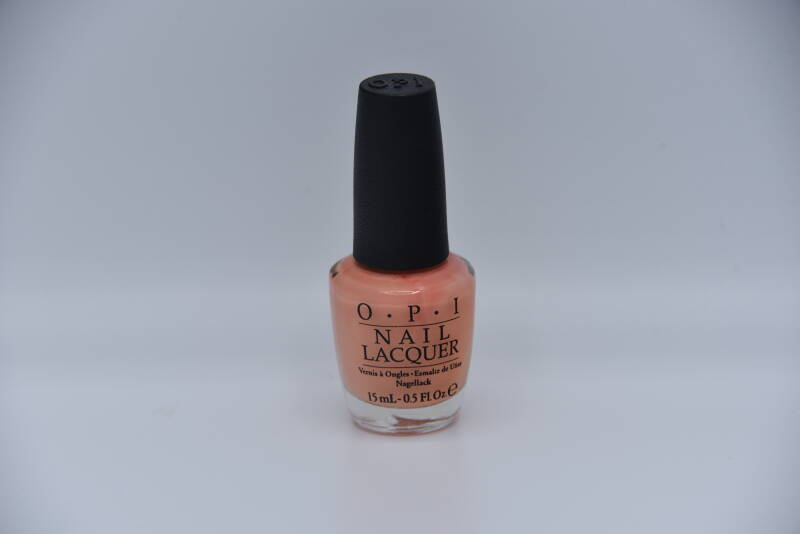 OPI - Crawfishin' for a Compliment