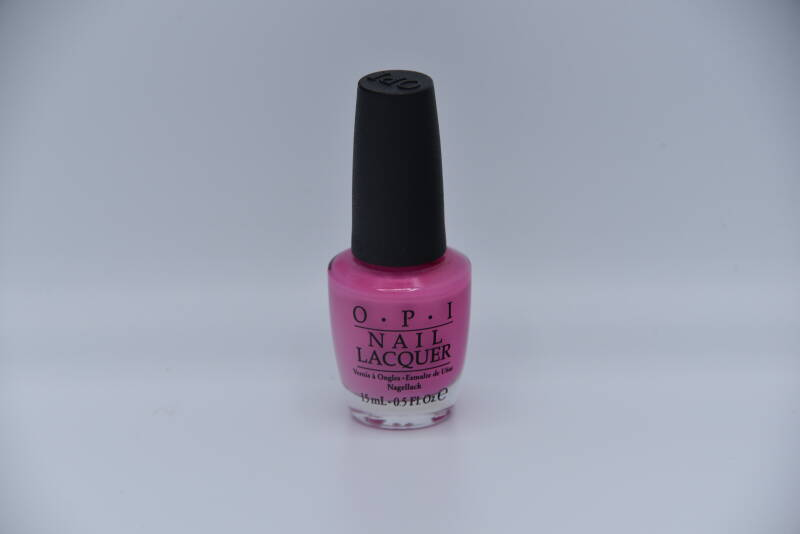 OPI - Two-timing the Zones