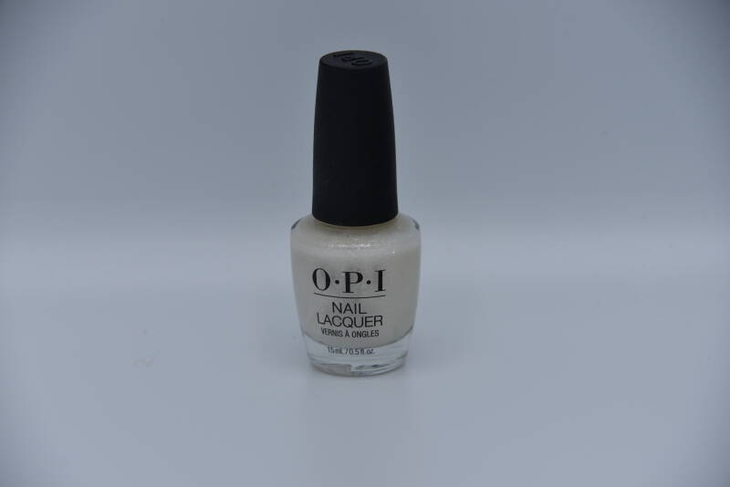 OPI - Robots Are Forever