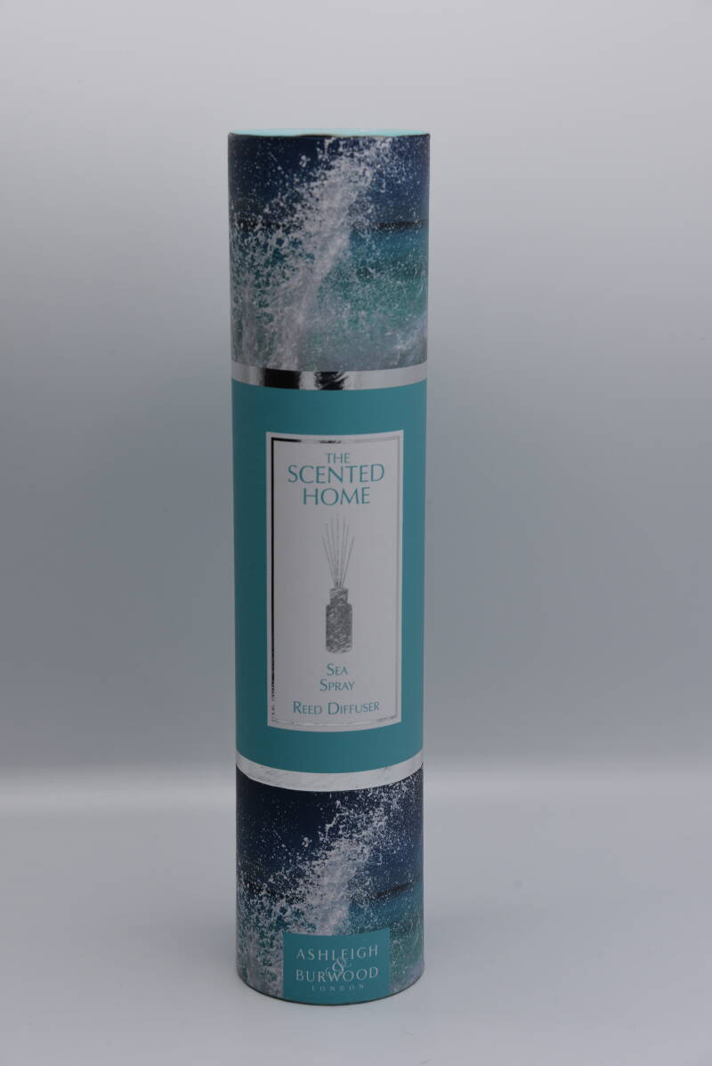 The Scented Home - Reed Diffuser - Sea Spray