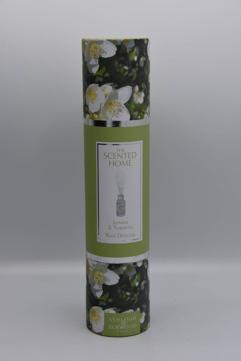 The Scented Home - Reed Diffuser - Jasmine & Tuberose
