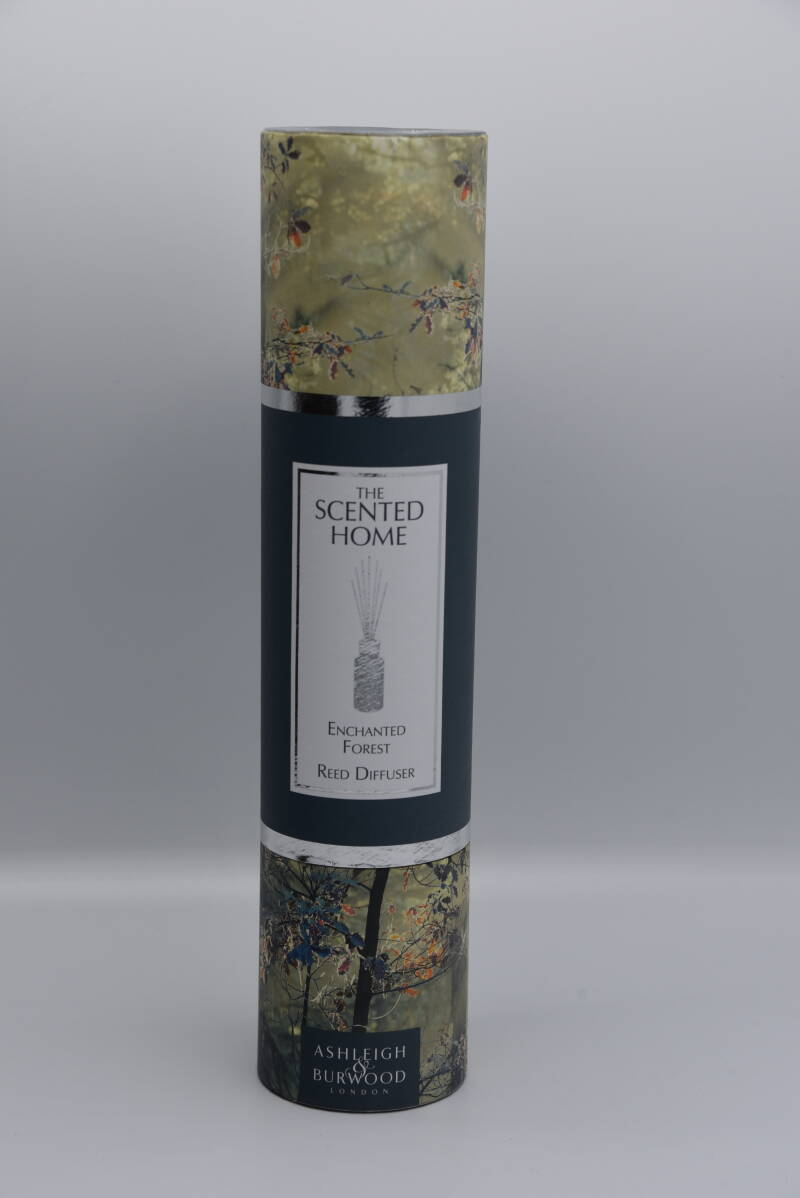 The Scented Home - Reed Diffuser - Enchanted Forrest