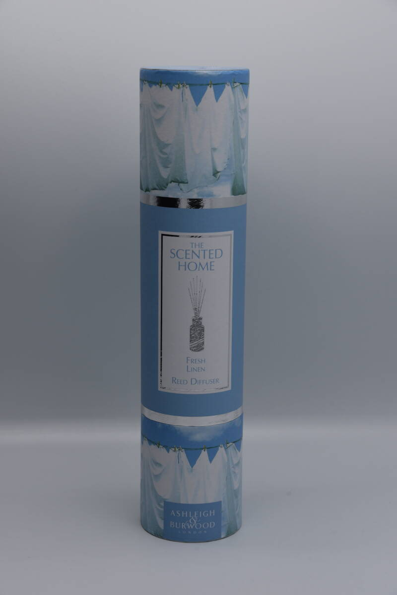 The Scented Home - Reed Diffuser - Fresh Linen