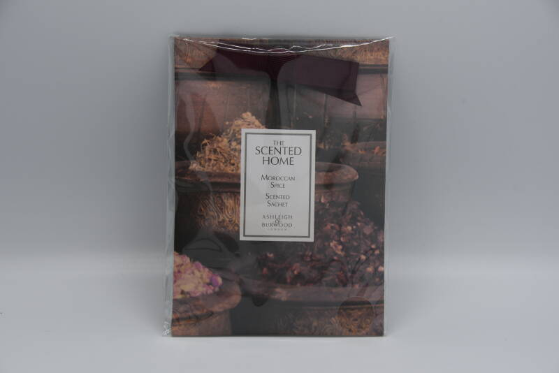 The Scented Home - Sachet - Moroccan Spice