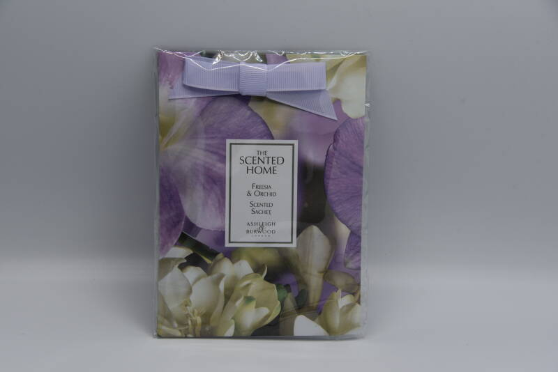 The Scented Home - Sachet - Freesia & Orchid