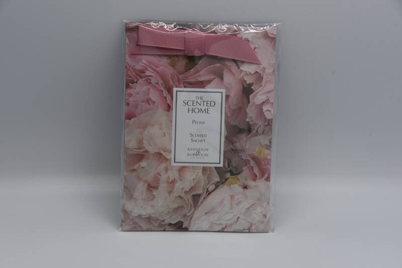 The Scented Home - Sachet - Peony