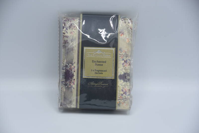 The Scented Home - Sachet - Enchanted Forest