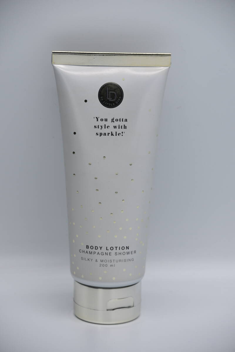 Golden Chique - Body Lotion - Champagne Shower