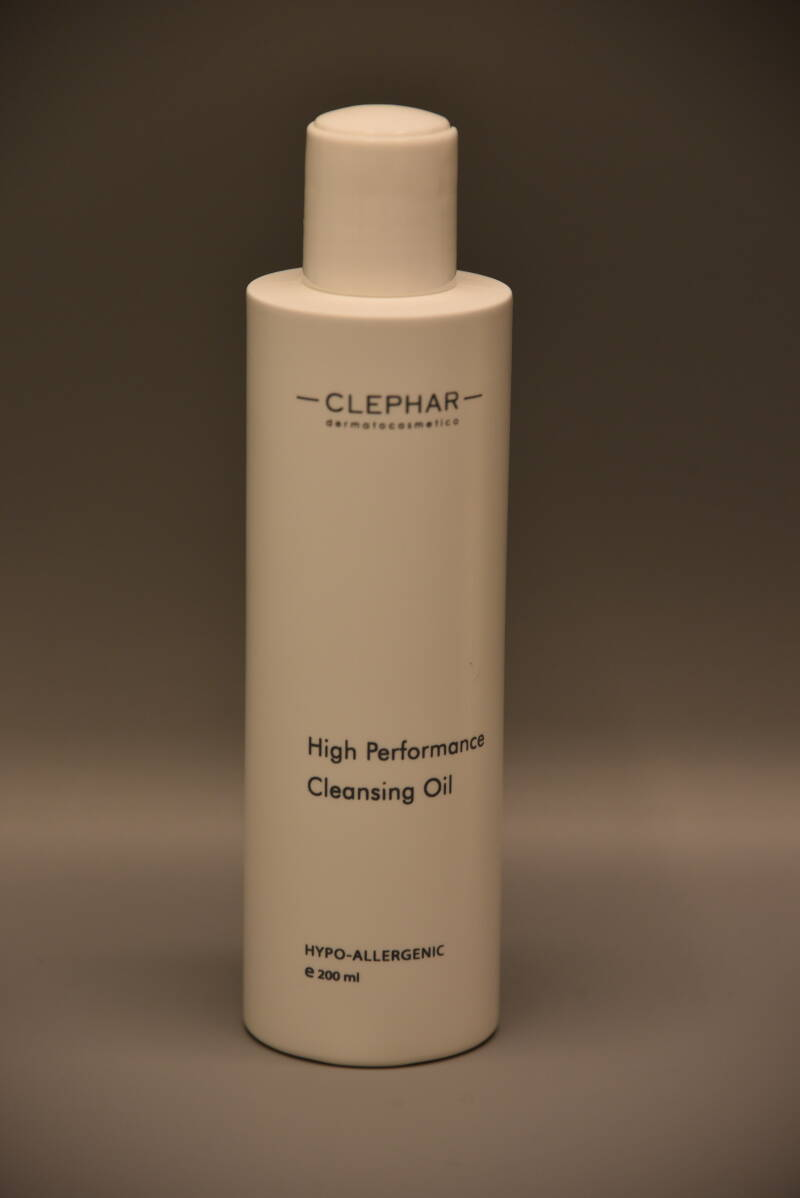 High Performance Oil Cleaner