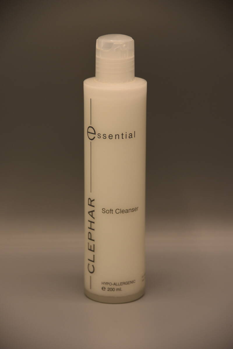 Essential Soft Cleanser