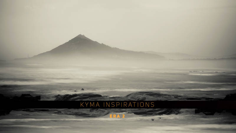 KYMA Inspirations Era 2 | Sample Bank