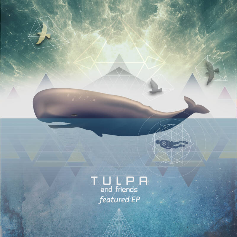 Tulpa&Friends Featuring EP