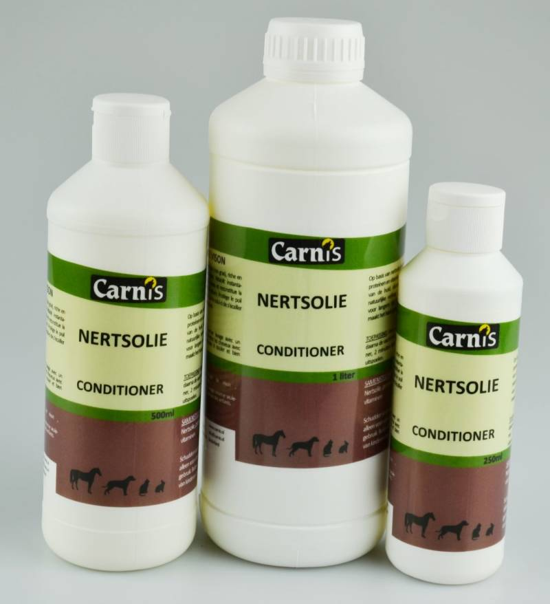 Carnis nertsolie conditioner (500 ml en 1 ltr)
