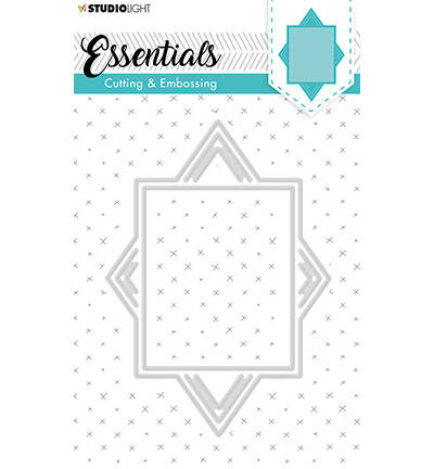STENCILSL317 - SL Cutting & Embossing Die Essentials, nr.317