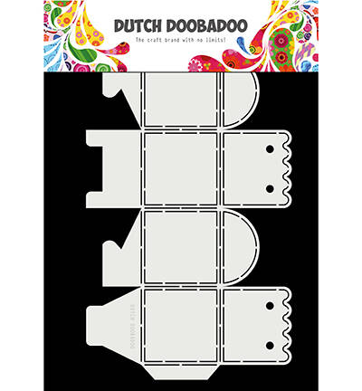 Dutch Box Art scallop, nr. 470.713.060
