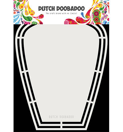 Dutch Shape Art Flower petals, nr. 470.713.198