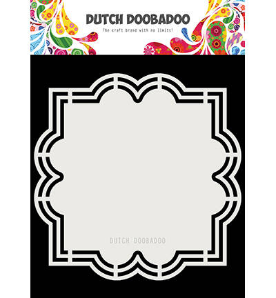 Dutch Shape Art Olivia, nr. 470.713.200