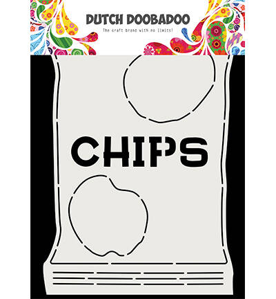 Card Art Chips, nr. 470.713.809