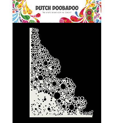 DDBD Dutch Mask Art Soap Bubblest, nr. 470.715.167