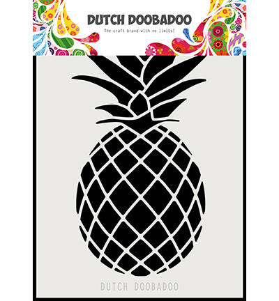 470.715.404 - DDBD Dutch Mask Art Pineapple