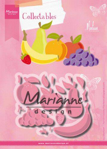 Collectable Fruit by Marleen COL1469