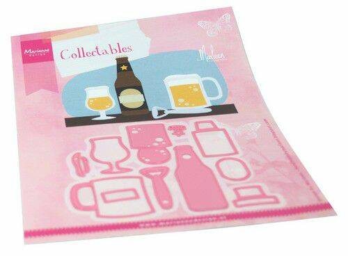 Collectable bier by Marleen COL1482
