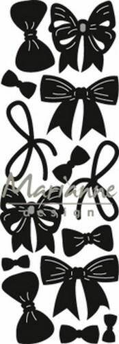 Craftable Bows CR1434
