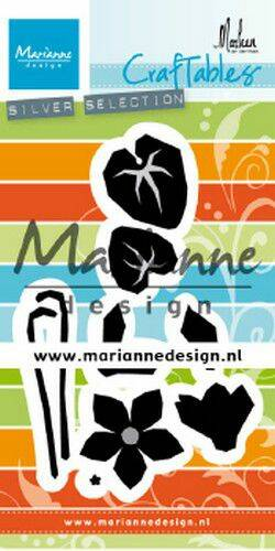 Craftable Marleen's cyclamen CR1479