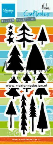 Craftable bomen by Marleen CR1483