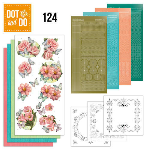 Dot and Do setje nr. 124