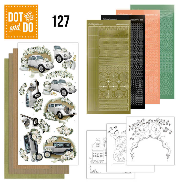 Dot and Do setje nr. 127