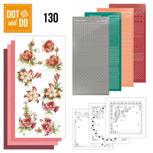 Dot and Do setje nr. 130