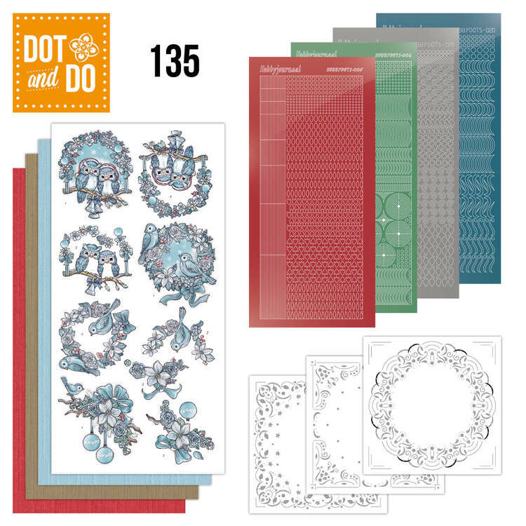 Dot and Do setje nr. 135