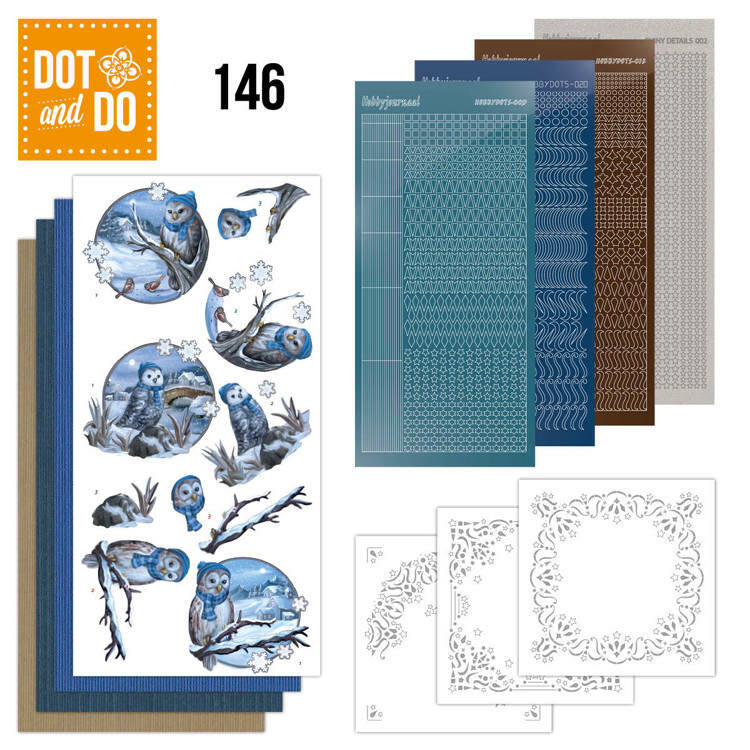 Dot and Do setje nr. 146