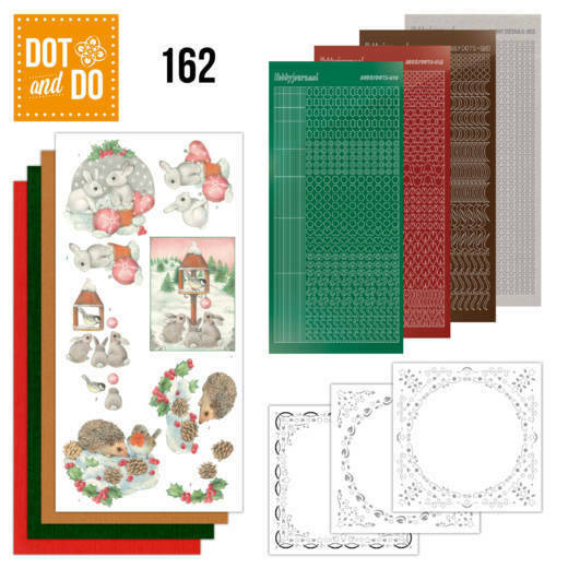 Dot and Do setje nr. 162