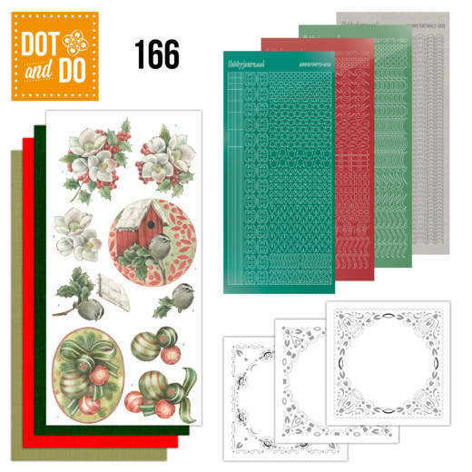 Dot and Do setje nr. 166