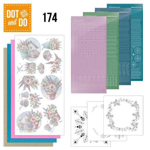 Dot and Do setje nr. 174