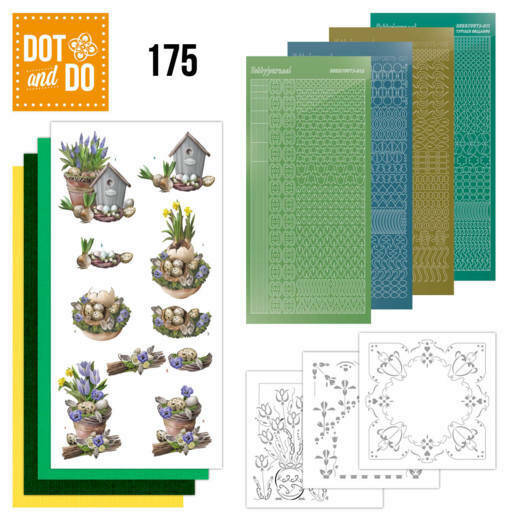 Dot and Do setje nr. 175