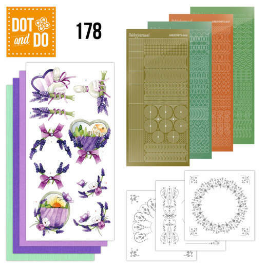 Dot and Do setje nr. 178