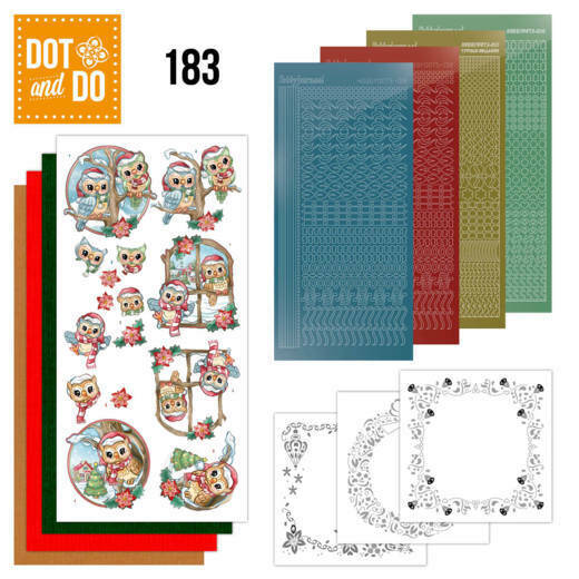 Dot and Do setje nr. 183