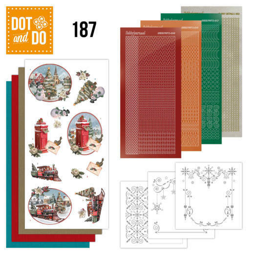 Dot and Do setje nr. 187
