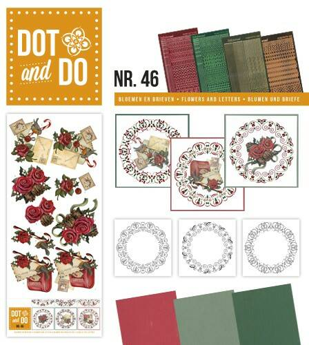 Dot and Do setje nr. 46