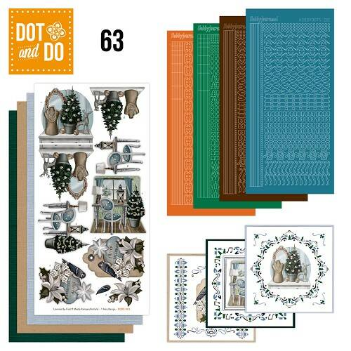 Dot and Do setje nr. 63
