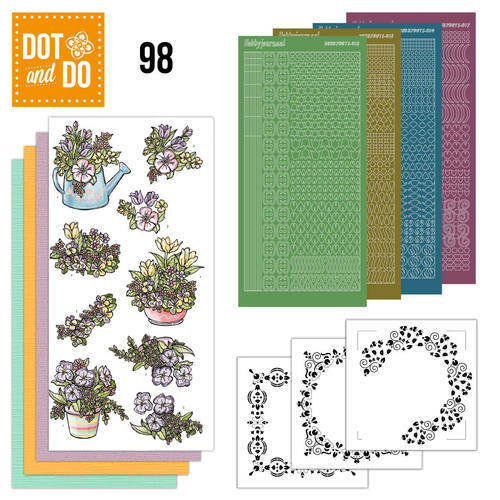 Dot and Do setje nr. 98